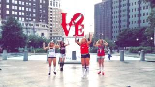 getlinkyoutube.com-CIZE! Philly Loves Cize