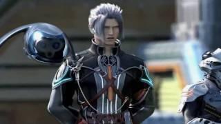 getlinkyoutube.com-Final Fantasy 13: Hurricane (30 Seconds to Mars - This is War Album)