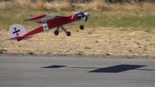 Best of 2016 Landings & Takeoffs RC Planes
