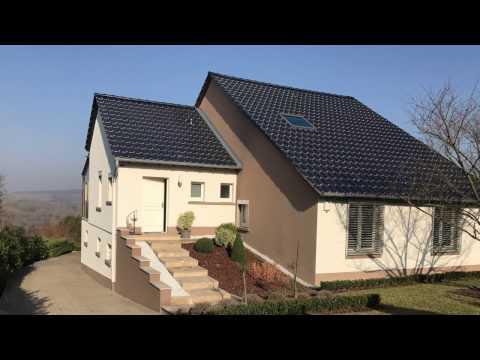 Maison d'architecte à RETTEL avec 4 chambres
