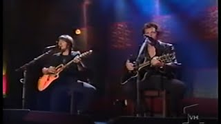 getlinkyoutube.com-Jon Bon Jovi & Richie Sambora - Wanted Dead Or Alive