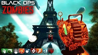 getlinkyoutube.com-WORLDS FIRST BLACK OPS 1 CUSTOM ZOMBIES MAP! - EIFFEL TOWER ZOMBIES! (Call of Duty Zombies)