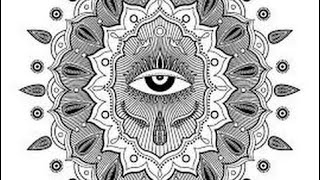 getlinkyoutube.com-👁POWERFUL MEDITATION TECHNIQUE: Open Your Third Eye Chakra In 13 Minutes 98.5% Proven