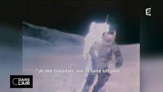 Trump veut la Lune  #cdanslair 15.12.2017