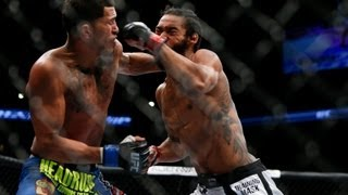 UFC 164: Benson Henderson versus TJ Grant Full Fight Video HD.av Video