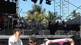 getlinkyoutube.com-Pitbull Concert At Sunfest 2012