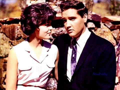 Elvis Presley - Suspicion (spliced take)