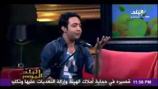 الشاعر عبدالله حسن - قصيدة ناخد فاصل