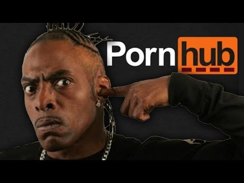 Coolio Is Using PornHub Wrong