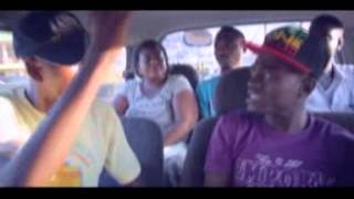 getlinkyoutube.com-Kwadwo Nkansah in Trotro with a Ga Woman