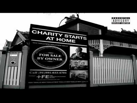 Phonte - The Good Fight (Prod. 9th Wonder)