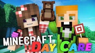 getlinkyoutube.com-Minecraft Daycare - CARTER'S BAE (Minecraft Roleplay) #14