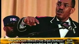 getlinkyoutube.com-Pastor Gino Jennings Truth of God Broadcast 556-558 Rodney Muhammad Debate Part 1 of 2