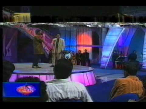Singer Shanthini-__Doctor sandilya & N.Ragunathan are singing at Sri Lankan Life TV Show