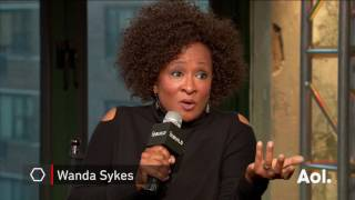 """getlinkyoutube.com-Wanda Sykes Discusses Her Comedy Special, """"What Happened…Ms. Sykes?"""" 