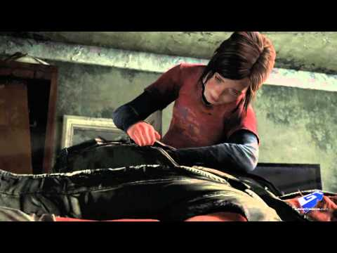 VGA 2011: The Last of Us Exclusive Debut Trailer