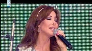 getlinkyoutube.com-Nancy Ajram - Live at Achrafieh Full Concert