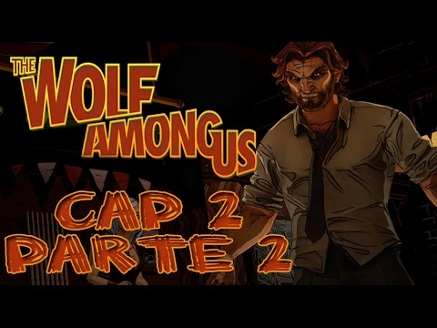 THE WOLF AMONG US - CAPITULO 2 PARTE 2 | AUTOPSIA PORNO  (walkthrough HD español)