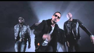 Bad Mafia - Le Carré (ft. Lartiste )