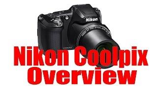 getlinkyoutube.com-Nikon Coolpix Overview Tutorial