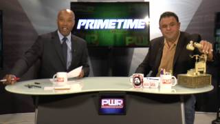 getlinkyoutube.com-PWR PrimeTime Wrestling Talk: WWE Being Sold? ROH better than TNA? - 5/24/14