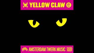 getlinkyoutube.com-Yellow Claw - DJ Turn It Up [Official Full Stream]