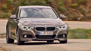 getlinkyoutube.com-NEW 2016 BMW 3 Series (340i) with M Sport Package