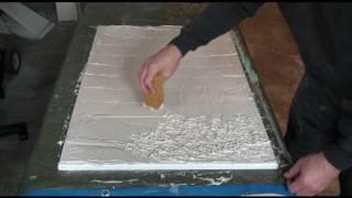 getlinkyoutube.com-ArtisinU.com - Kit A100 & A101 Texture Process