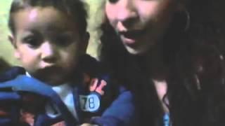 getlinkyoutube.com-Damaris Acepta Que No Esta Embarazada