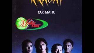 K'Rabat - Tak Mahu width=