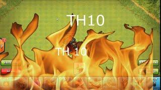 getlinkyoutube.com-BEST TH10 TROPHY BASE +DEF REPLAYS 2 AIR SWEEPERS UNBEATEN