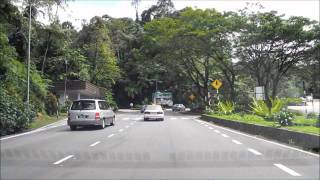 getlinkyoutube.com-25/12/2011 - Saga BLM Genting Sempah to Genting Highlands