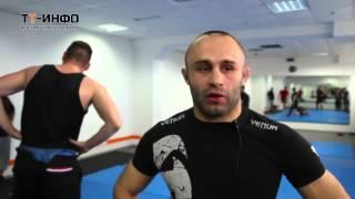 getlinkyoutube.com-Как стать настоящим бойцом рассказал Паата Робакидзе