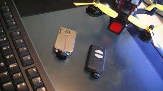 getlinkyoutube.com-Nuff Said - Mobius VS Runcam 2