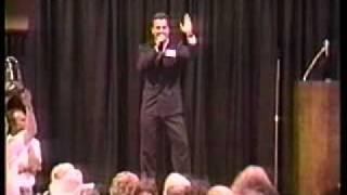 Shane Ratliff, 1992 International Auctioneer Champion