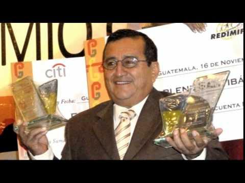 CORRIDO DE ROLANDO BARRIENTOS / WALTER VILLATORO