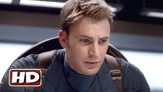 CAPTAIN AMERICA 2 : The Winter Soldier Official Trailer [HD 1080p]