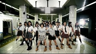 getlinkyoutube.com-E-girls / 制服ダンス ~Diamond Only~