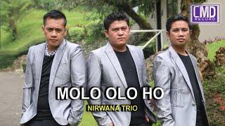 Nirwana Trio Vol.5   MOLO OLO HO [Official Music Video CMD RECORD] [HD]#music