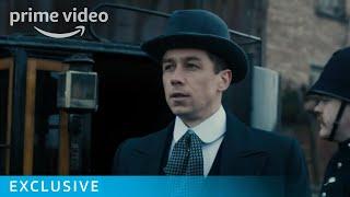 getlinkyoutube.com-Ripper Street Season 5 - The Final Season | Amazon Prime