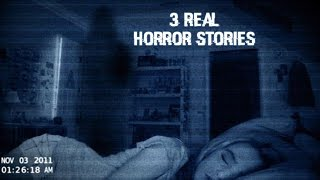 getlinkyoutube.com-3 TRUE Real Life Horror Stories That Are DISTURBING