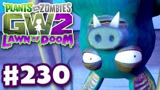 getlinkyoutube.com-SLEEPY BAT! Lawn of Doom! - Plants vs. Zombies: Garden Warfare 2 - Gameplay Part 230 (PC)
