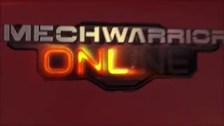 MechWarrior Online - Steam Launch Trailer