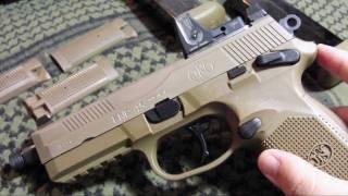 getlinkyoutube.com-The Army's New Gun