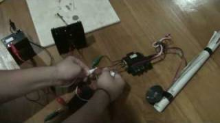 getlinkyoutube.com-Flyback Transformer Tutorial