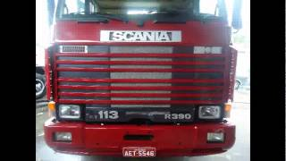 getlinkyoutube.com-SCANIA 113 O ANTES E O DEPOIS