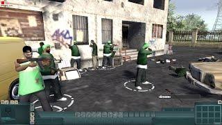 getlinkyoutube.com-Gang War (Men of War Red Rising Mod)
