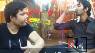 getlinkyoutube.com-Barun Sobti Unplugged with Rangmunch.TV!!!