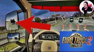 getlinkyoutube.com-Otobanda Kavga 4 | Euro Truck Simulator 2 Türkçe Multiplayer