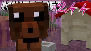 getlinkyoutube.com-Minecraft | THE ULTIMATE PUPPY!! | Diamond Dimensions Modded Survival #244